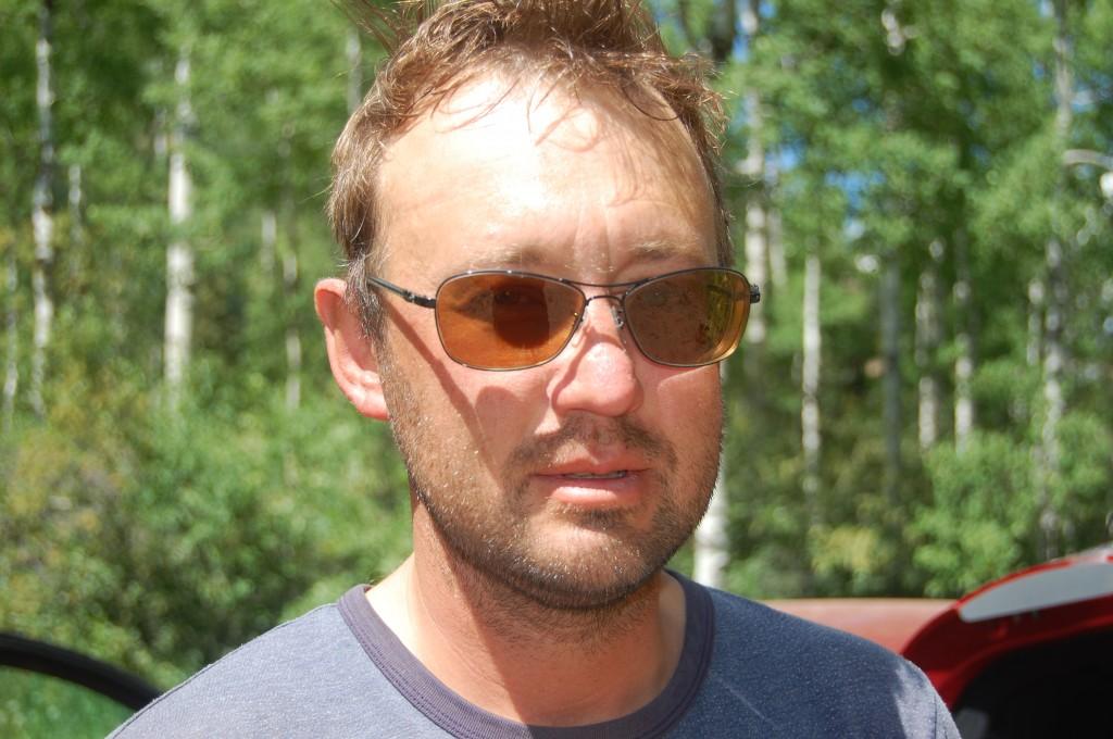 Алексей Казанцев (Болдер, Колорадо)