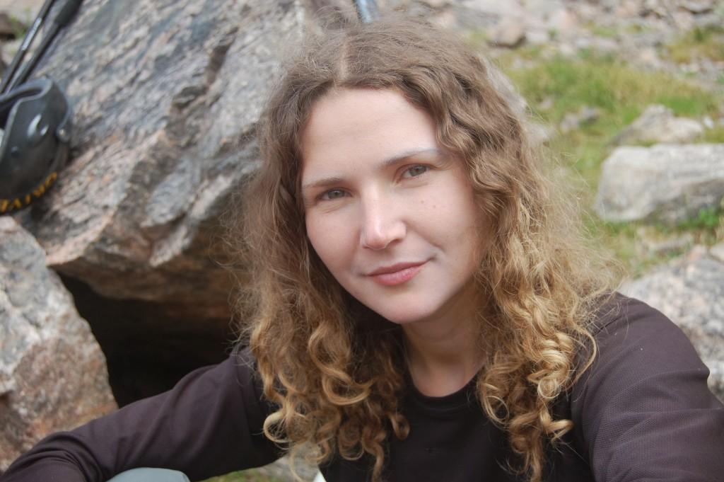 Таня Музыка (Юджин, Орегон)