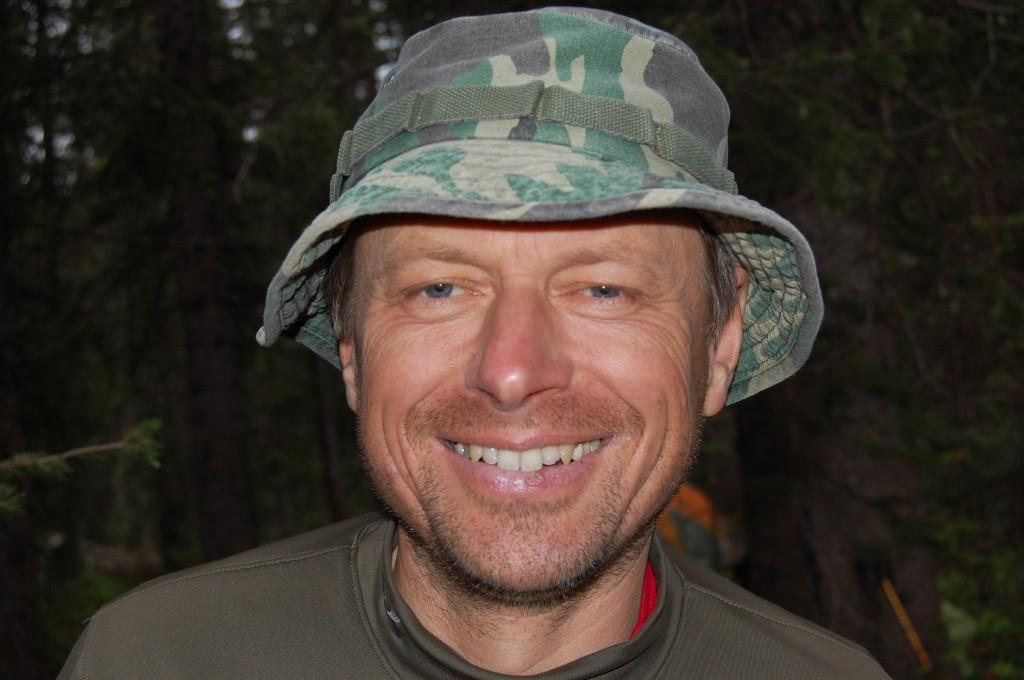Александр Букреев (Хьюстон) (руководитель)