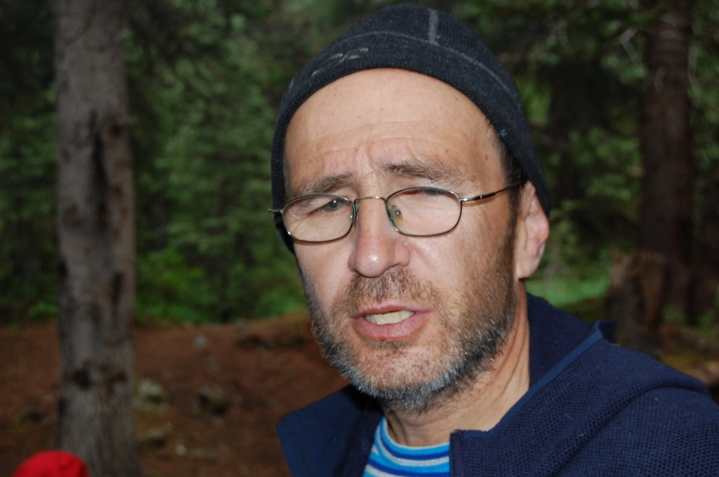Олег Шахмейстер (Нью-Йорк)