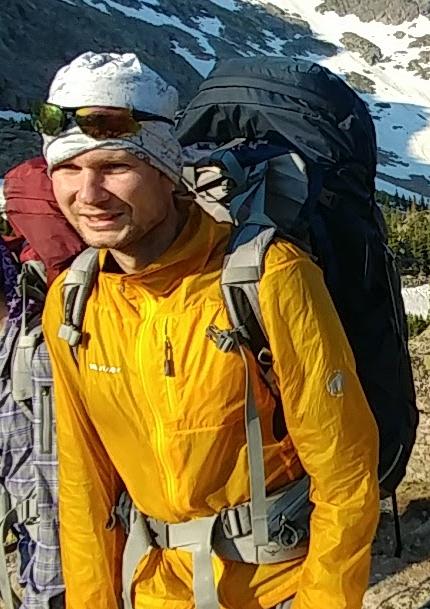Павел Гильчук (Нэшвил, Теннеси)